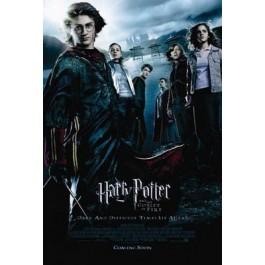 Alfonso Cuaron Harry Potter I Zatočenik Azkabana BLU-RAY