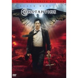 Francis Lawrence Constantine BLU-RAY