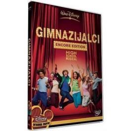 Movie Gimnazijalci DVD