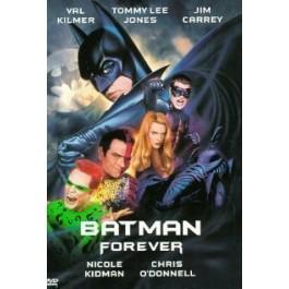 Joel Schumacher Batman Zauvijek DVD