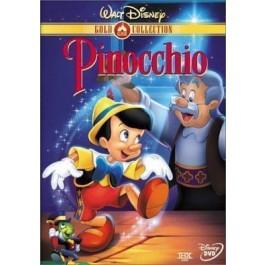 Shozin Fukui Pinokio DVD2