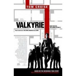 Bryan Singer Operacija Valkira DVD