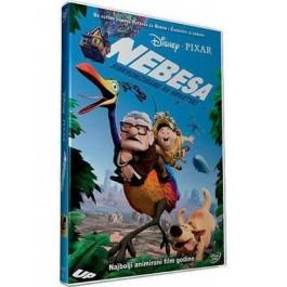 Julius Matula Nebesa DVD