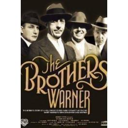 Cass Warner Sperling Braća Warner DVD