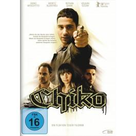 Ozgur Yildirim Chiko DVD