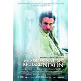 Niels Mueller Ubojstvo Richarda Nixona DVD
