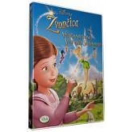 Bradley Raymond Zvončica Veličanstveno Vilinsko Spašavanje DVD