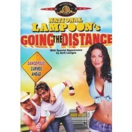 Nanette Burstein Ljubav Na Daljinu DVD