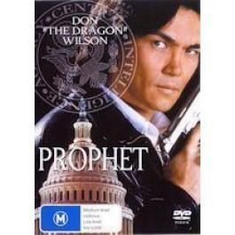 Ed Raymond Prorok DVD