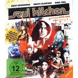 Movie Soul Kitchen DVD