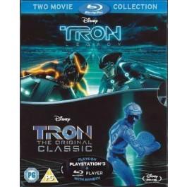 Joseph Kosinski Tron Nasljedstvo DVD
