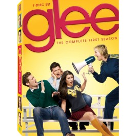 Ian Brennan Glee, Sezona 1 DVD7