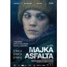 Dalibor Matanić Majka Asfalta DVD