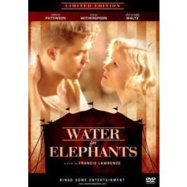 Francis Lawrence Voda Za Slonove DVD