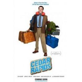 Miguel Arteta Cedar Rapids DVD