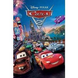John Lasseter Brad Lewis Auti 2 BLU-RAY+DVD