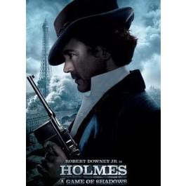 Guy Ritchie Sherlock Holmes Igra Sjena DVD
