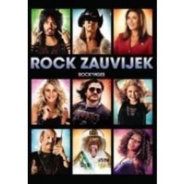 Adam Shankman Rock Zauvijek DVD