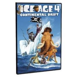 Steve Martino Michael Thurmeier Ledeno Doba 4 Zemlja Se Trese DVD