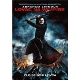 Timur Bekmambetov Tim Burton Lovac Na Vampire DVD