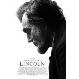 Steven Spielberg Lincoln DVD