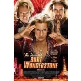 Don Scardino Nevjerojatni Burt Wonderstone DVD