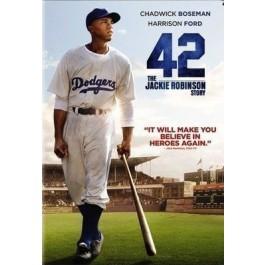 Brian Helgeland 42 DVD