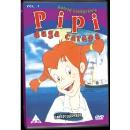 Movie Pipi Duga Čarapa DVD