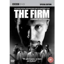 Movie Tvrtka DVD