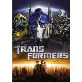 Michael Bay Transformeri Osveta Poraženih DVD