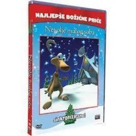 Movie Nevolje Malog Soba DVD