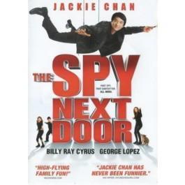 Movie Špijun Iz Susjedstva DVD