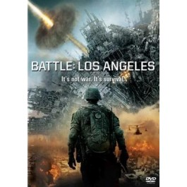 Movie Invazija Svijetabitka Los Angeles DVD