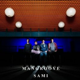 Mangroove Sami CD/MP3