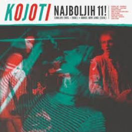 Kojoti Najboljih 11 LP