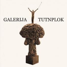 Tbf Galerija Tutnplok CD/MP3