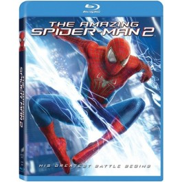 Marc Webb Čudesni Spider-Man 2 BLU-RAY