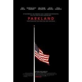 Peter Landesman Parkland DVD
