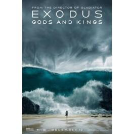 Ridley Scott Egzodus Bogovi I Kraljevi BLU-RAY