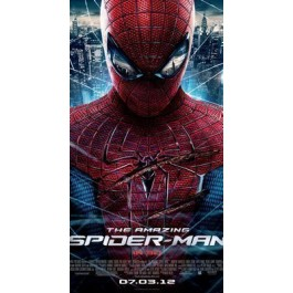 Marc Webb Čudesni Spider-Man DVD