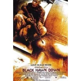 Ridley Scott Pad Crnog Jastreba DVD