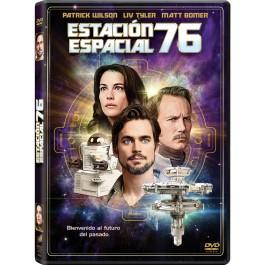 Jack Plotinick Svemirska Postaja 76 DVD