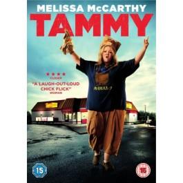 Ben Falcone Tammy DVD
