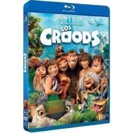 Chris Sanders Kirk Demicco Croods DVD