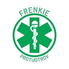 Frenkie Protuotrov CD/MP3