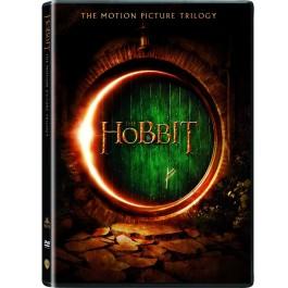 Peter Jackson Hobit Trilogija DVD3