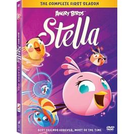 Movie Angry Birds Stella S1 DVD