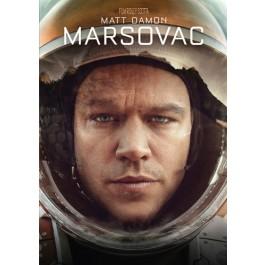 Ridley Scott Marsovac DVD