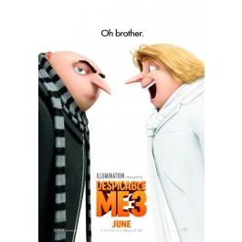 Pierre Coffin Kyle Balda Kako Je Gru Postao Dobar DVD