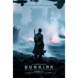 Christopher Nolan Dunkirk DVD